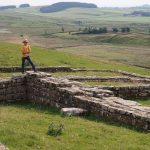 Journey up North & Hadrian's Wall