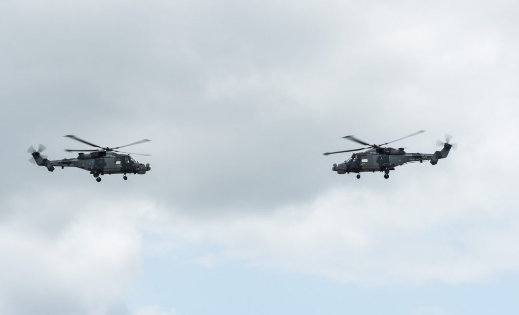 Yeovilton Air Day 2015, Somerset