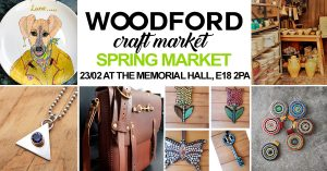 Woodford Craft Market