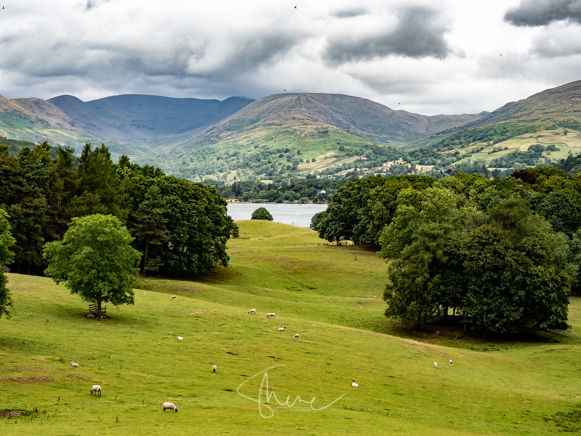12 Places to visit at Lake District in summer with the kids