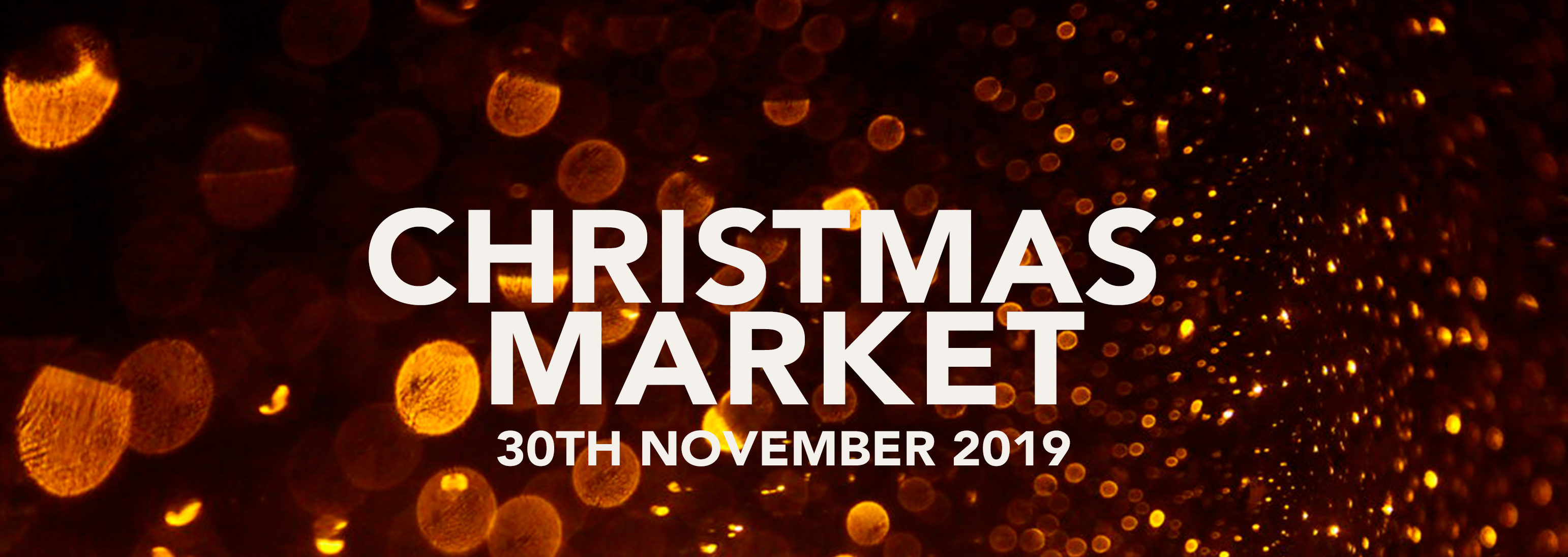 Woodford Christmas Market 2019